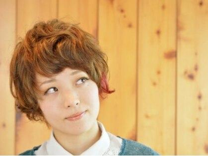 ヘアーズ和(Hair's)の写真