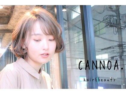 カノア(CANNOA.)の写真