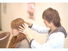 【天文館】各年代に合わせて…その人が輝くヘアスタイルをプロデュース
