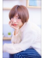 グラスヘア(Grous hair)【Grous Hair 錦糸町】☆HAPPYマニッシュショート♪ 3