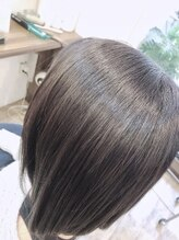 リッカヘアー(Ricca hair)