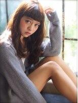 CieL☆黒髪少女マッシュロングスタイルTEL 0425220202