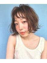 ヘアーサロン リアン 鴻巣店(hair salon Rien)☆大人気☆ゆるふわミニボブ