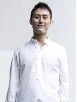 [爽やかスタイル]メンズ王道デザインカット!
