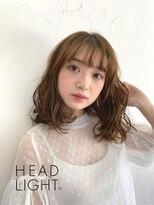 アーサス ヘア デザイン 国立店 (Ursus hair Design by HEAD LIGHT)*Ursus* こなれほつれ♪無造作カール