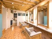 ひばりヶ丘 美容室