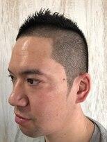 スーパー ヘアーアンドボディ (SUPER HAIR&BODY)COCK HEAD