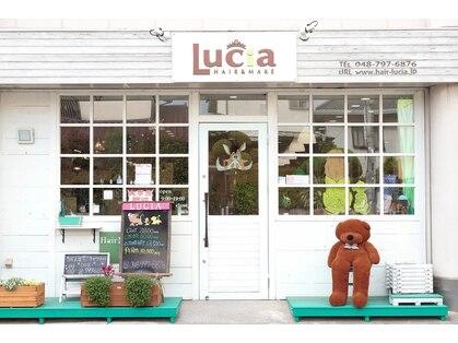 ルシア(Lucia)の写真
