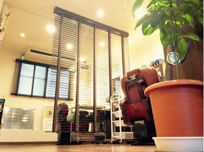 ヘアメイク ファクトリー(HAIR MAKE FACTORY)の写真