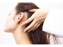 頭皮クレンジングで健康な頭皮環境へ導く【スキャルプスパ】