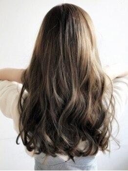 リリ(LILI)の写真/【LILI】のパーマは持続性&再現性が◎髪の状態や雰囲気に合わせたあなただけのデザインをご提案!
