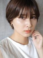 ラシェル パル ノエル(Laciel par Noel)ラウンド美人ショートvol.3