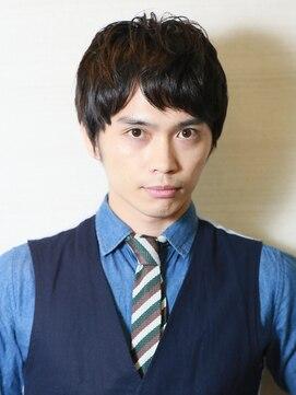 サロン エポック(Salon Epoque)Salon Epoque 王道マッシュショート 【伊勢市】