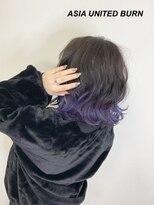 ◆ASIA◆ gradation color
