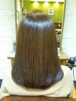 アイビーヘアー(IVY Hair)セミディアム