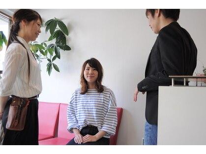 ナナ(nana+)の写真