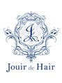 ジュイールドゥヘアー(Jouir de Hair) jouir de hair