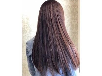 ヘア バース ラヴィエール(Hair BIRTH Laviere)の写真