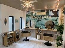 マカノア(MACANOA)の雰囲気(居心地のよい店内♪)