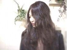 アンプヘアー(A・M・P hair)の雰囲気(お手入れ簡単♪【パーマ&カット&トリートメント¥8300】)