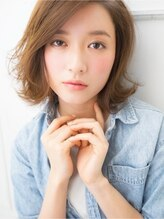 マイ ヘア デザイン(MY hair design)MY hair design センシュアルボブディ 三角祐太