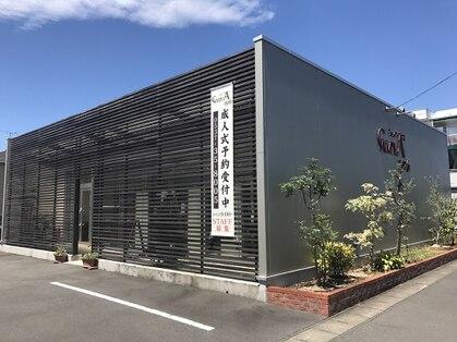 ラグゼヘアカミヤ 菊川店(luxe hair CAMIYA)の写真
