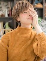 *+COVER HAIR+*…クールにキメる★sexy★マッシュc