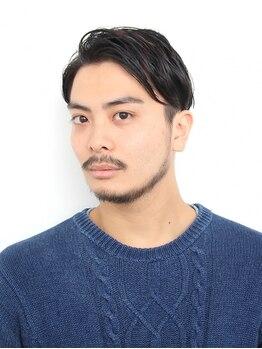 クワトロ オム(QUATTRO HOMME)の写真/【2F MEN's floor】印象を左右する眉毛。自然でカッコいい眉毛でON/OFFともに好印象に。ケアMENUも充実