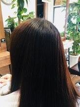 エージー ヘアー フジガオカ(A.G hair FUZIGAOKA)
