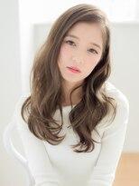 ケーオーエス(KOS beauty hair, nail & eyelash)フェミニン×パーマスタイル