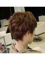 オペラ ヘアー(opera hair)外国人風パーマ