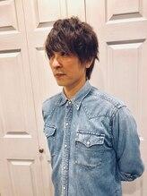 モーレ クオン(Hair Quality Salon molle × xuon)岩戸 健太