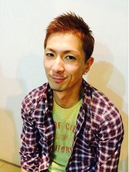 プラティハ 武蔵境店(hair make Platiha)の写真/武蔵境駅徒歩3分★メンズ限定クーポンあります!!メンズ特有のクセや髪質でお悩みの方にオススメです♪
