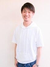 ヘアーサロン ティアレ(hair salon Tiare)山下 修史