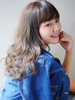 ヘアアンドスパ モア(Hair&Spa More By LikkleMore)の写真/周りと差がつく仕上がりの美しさ!流行りのカラーもおまかせください♪あなたの「なりたい」を叶えるサロン