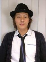 ヘアメイク ラタッシュ(hair make L'attache)島田 直樹