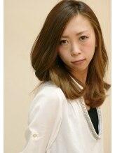 ヘアーアンドメイク リコ(hair and make LIKO)宮地 麻依