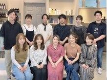 トッカ 博多駅筑紫口店(tocca hair&treatment)