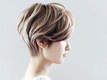 モッズヘア 札幌パセオ店(mod's hair)