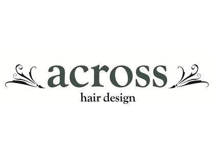 アクロスヘアーデザイン 東戸塚店(across hair design)の写真