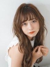 ヘアーアンドエステティック アイビジン 四日市店(Hair&Esthetic I BiJiN)