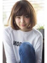 シエン(CIEN by ar hair)CIEN by ar hair『片瀬真吾』大人可愛い王道ボブ