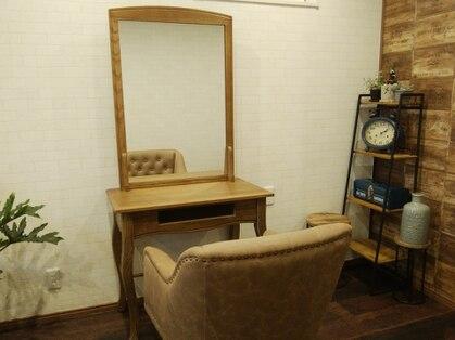 ジャダ レディース ヘアルーム(JADA ladies hair room)の写真