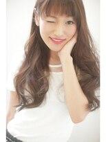 リー 郡山(Lee)【夏トレンドスタイル】ロマンスフェミニン♪