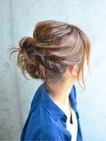 フラ ヘア(Hula hair)【Hulahair】夏アレンジ☆