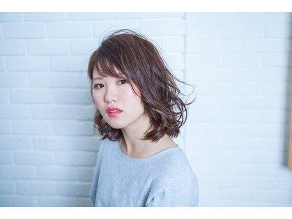 アモヘアー 城山店(amo hair)の写真
