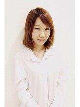 トマーテ ヘアデザイン(TOMATE Hair Design)井口 陽子
