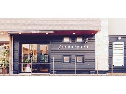フランジパニ 鎌倉(frangipani)の写真