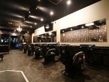 バーバーショップゾン(barber shop ZoN)