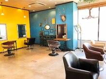 ファーレ Life Beauty店(Fare)の雰囲気(こだわりインテリアカットスペース[センター北/センター北駅])
